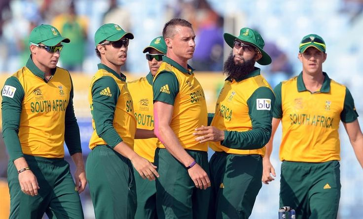 """Its time to unveil the most powerful contestant """"South Africa Team Squad ICC T20 World Cup 2016"""". Everyone is well aware of South Africa's current form in the Cricket. With the likes of show's topper AB de Villiers, Hashim Amla, JP Duminy, Faf du Plessis and Quinton de Kock, the semifinalists of this year's World …"""
