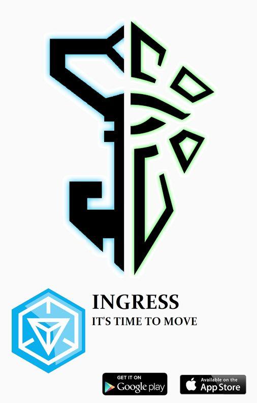 30 best ingress images on pinterest | ingress resistance, ingress
