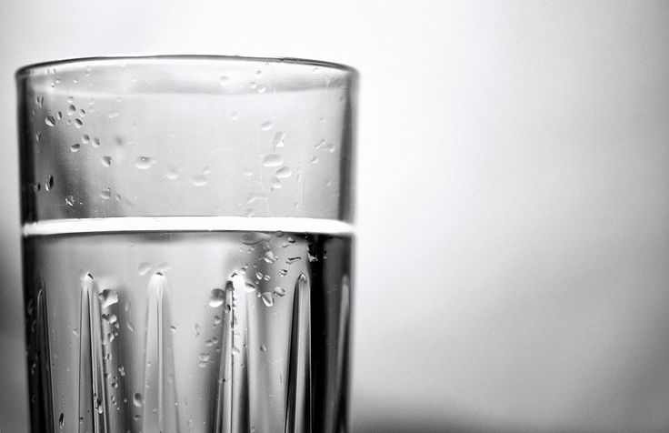 water, egofoto, photography, glass, monochrome