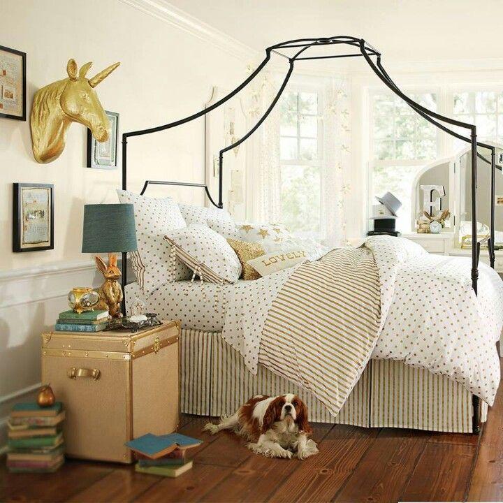 Pottery barn teen! | Bedroom | Pinterest