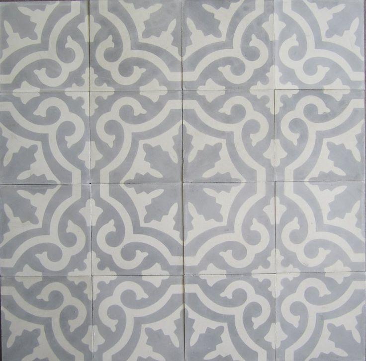 Voltaire - granit, på fyra, 12 mm - Sortiment Marrakech design, kylppärin lattia