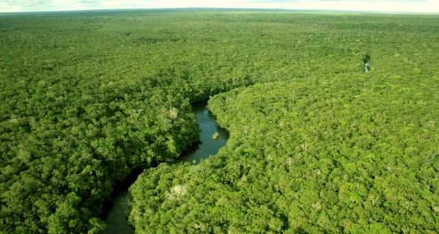 Águas de Pontal: Resex Tapajós-Arapiuns: Modelo de vida sustentável...