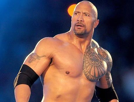 Dwayne Johnson Parents, Sister, Wife, Daughter Names Pictures ...