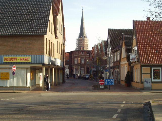 brutal Winsen (Luhe)(Lower Saxony)