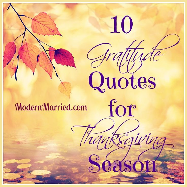 This article has too much to offer to NOT PIN it!!!  THANK YOU, FAWN! :-)   ---10 Gratitude Quotes for Thanksgiving Season