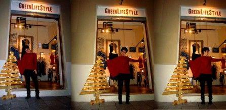 GreenLifeStyle Torrent de l'Olla, 95 08012 Barcelona