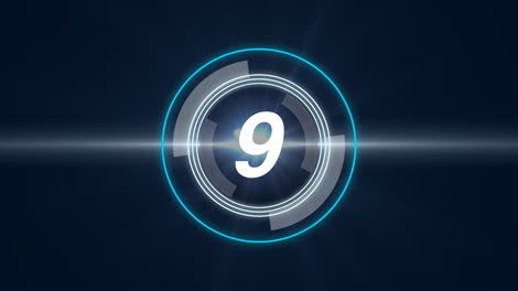 Download free stock video footage featuring Futuristic Countdown Timer. Click here to download royalty-free licensing videos from Videvo today.