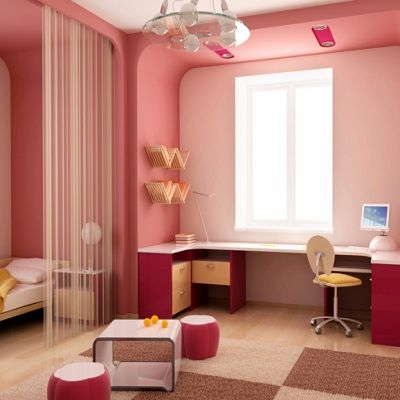 Recamaras juveniles modernas favorite places spaces for Colores modernos para habitaciones