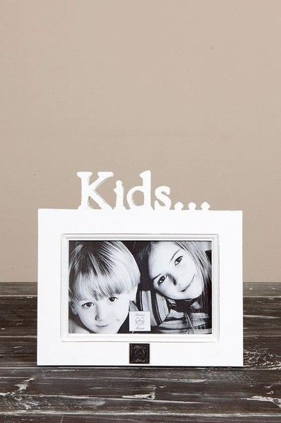 Ramka na zdjęcia kids 19x20 cm