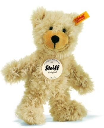 Lost on 15 Aug. 2016 @ Manchester Airport . I lost a small teddy bear which has…