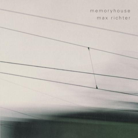 Max Richter - Memoryhouse - vinyl - reissue