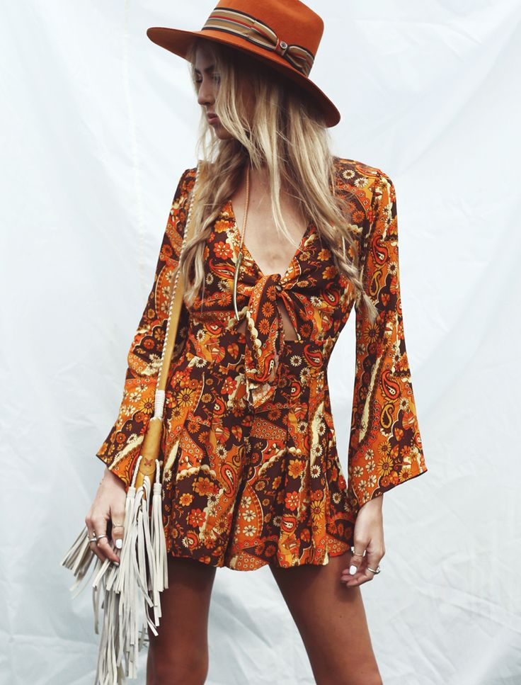 25+ best ideas about 70s Outfits on Pinterest | 70s style ...