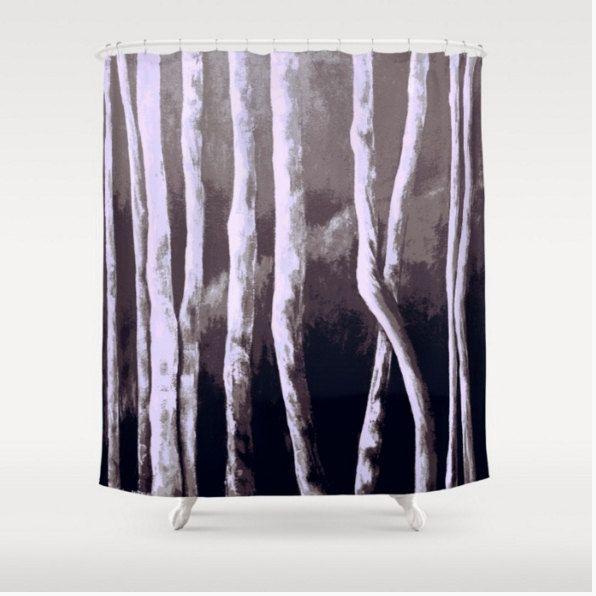 17 Best ideas about Cream Shower Curtains on Pinterest | Black ...