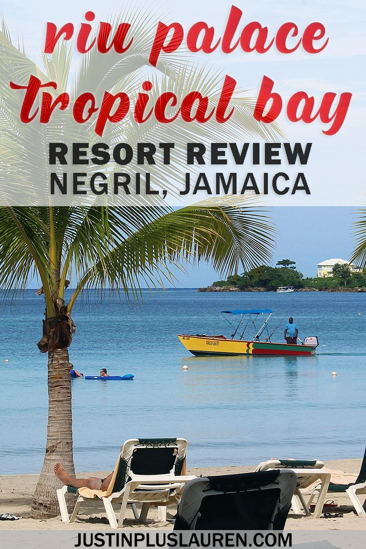 Riu Palace Tropical Bay The Stunning Beach Resort For Your Next Holiday In Negril Jamaica Negril Jamaica Caribbean Travel Riu Palace