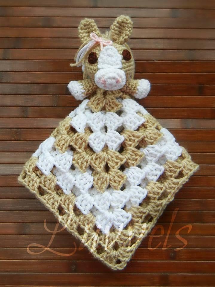 Lovie Blanket Free Crochet Pattern | 1000 images about ...