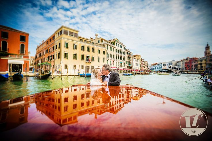 WEDDING IN VENICE – MARIAGE À VENISE  #wedding #Venice #Italy #summer #photography #photographer #bride #groom #photoshoot
