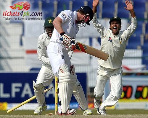 Former Pakistan all-rounder Azhar Mahmood thinks it will not be easy for Pakistan repeating history of 2012 series whitewash when they face England in a three-match Test series starting from October 13 in UAE.  Sports fanatics can enjoy Pakistan v England Cricket thrill with Tickets4pk.com help easily.