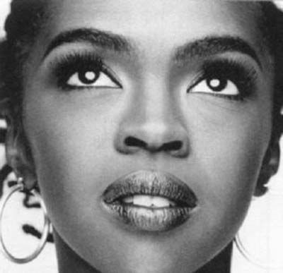 Lauryn Hill.... One of the best hip-hop artist of all time