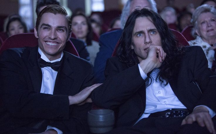 Movie Review: 'The Disaster Artist' is James Franco is Tommy Wiseau is the Star Inside Us All