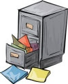 Laura Candler's Virtual File Cabinet - Eight online folders filled with hundreds of free teaching resources!
