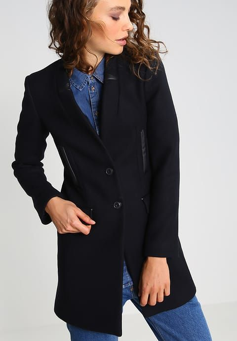 IKKS Manteau classique dark blue prix Zalando 295.00 €