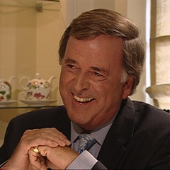 Broadcasting legend Terry Wogan hails from Limerick.  - The Gathering - The Gathering Ireland 2013