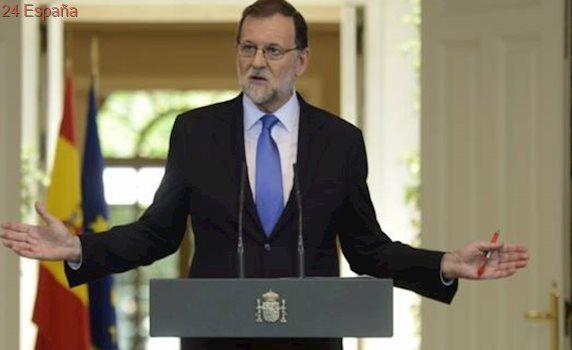 Rajoy valora convocar una reunión extraordinaria del Consejo de Ministros por el referéndum del 1-O