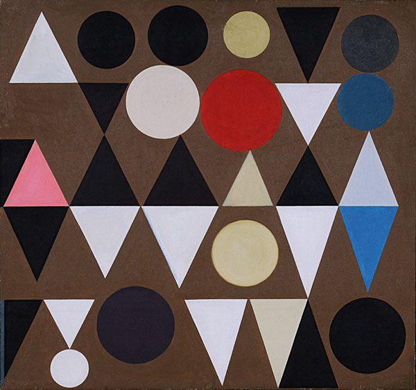 Pré-Geometrismo — Nadir Afonso