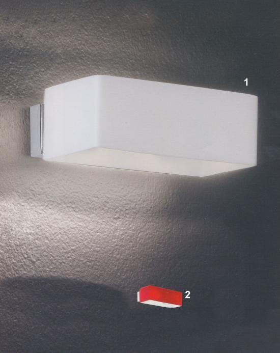 Svietidlá.com - Ideal-lux - Box - ideal lux - Stropné a nástenné - Na strop, stenu - svetlá, osvetlenie, lampy, žiarovky, lustre, LED
