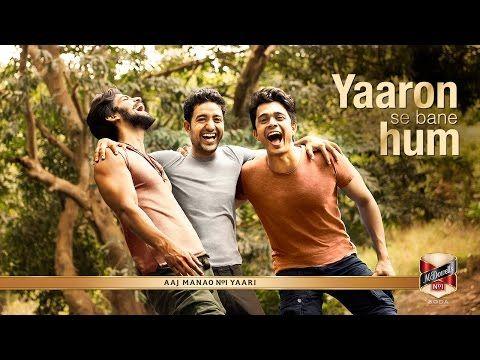 Yaaron Se Bane Hum Campaign Celebrates Bonds of Brotherhood   RMN Digital