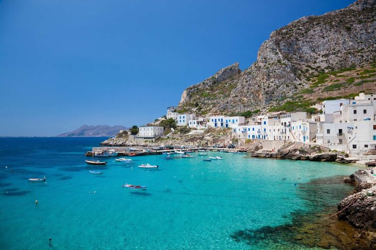 Sicily luxury yacht charter - discover the amazing Sicilian islands onboard luxury crewed yachts! Aeolian and Egadi archipelagos!