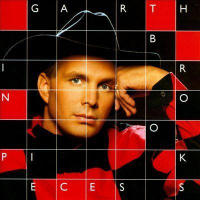 In Pieces - Garth Brooks (1993)