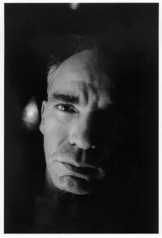 Billy Bob Thornton by Antonin Kratochvil