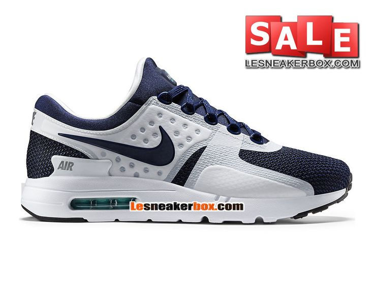 Nike Wmns Air Max Zero - Chaussure Mixte Nike Sportswear Pas Cher (Taille Femme/Enfant)-1611020338-Chaussures de Bourique Nike, Officiel NIke Site