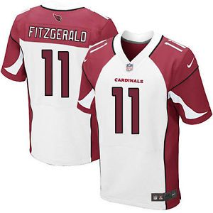 Larry-Fitzgerald-11-Arizona-Cardinals-NFL-Nike-Elite-Jersey-FOOTBALL-SUPER-BOWL