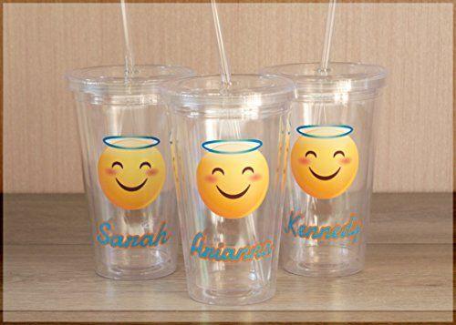 Emoji - Personalised Water Bottle|tumbler|mason jar|flip ... https://www.amazon.co.uk/dp/B077KJ9QN1/ref=cm_sw_r_pi_dp_x_FwYoAbDSXF1JP