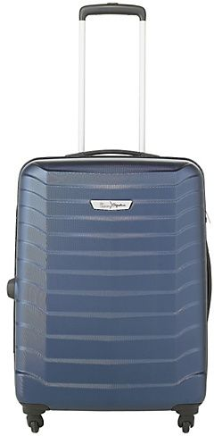 Go Explore Signature Hard Medium 4 Wheel Suitcase