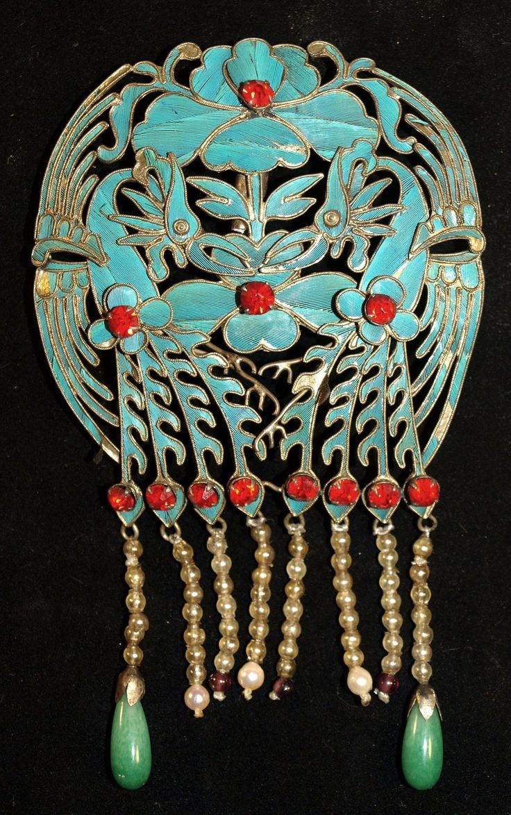 1000 Images About Ethnic Amp Tribal Jewelry On Pinterest