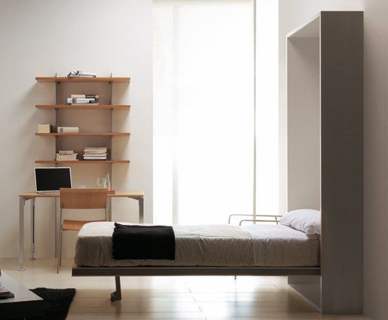 La Literal Double Bed by Sellex