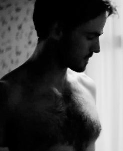 "Colin O'Donoghue Christina Perri video clip ""The Words"" 17/12/2014 If you take place like thanks Miriam"