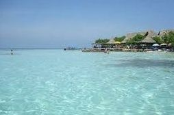 Rosario Island tourism plans, VIP Cartagena Colombia, small groups, ( http://yook3.com )