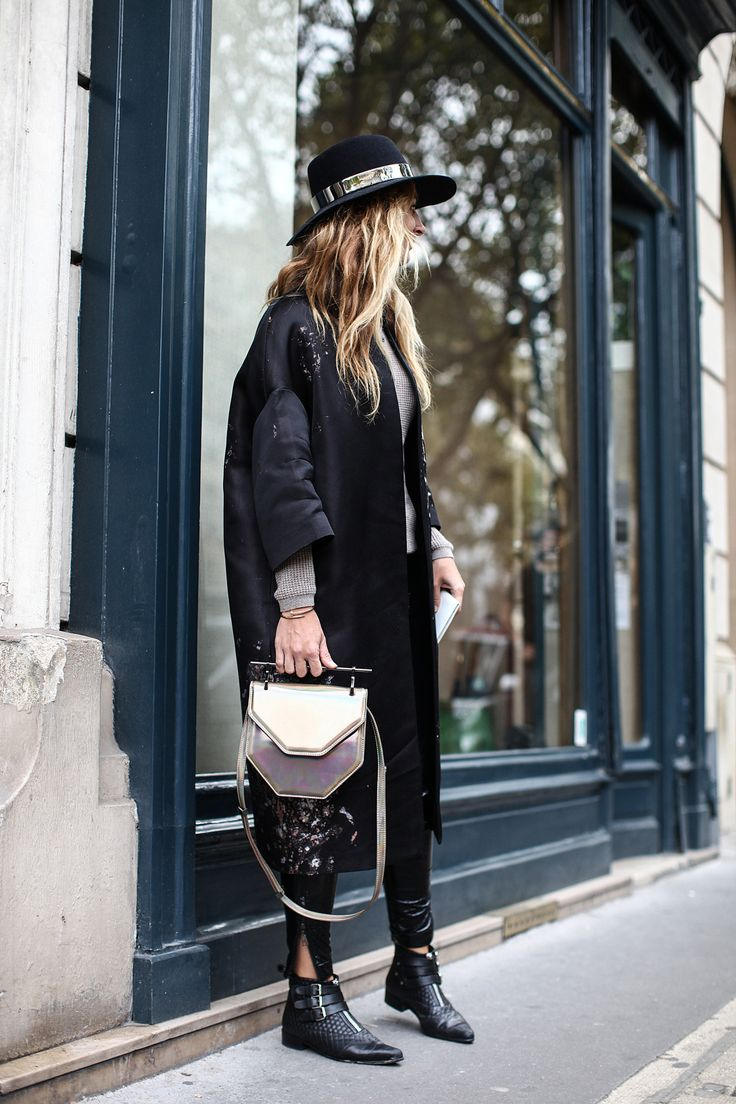 valentinabyvalentino:   Embrace your inspired... Fashion Tumblr   Street Wear, & Outfits