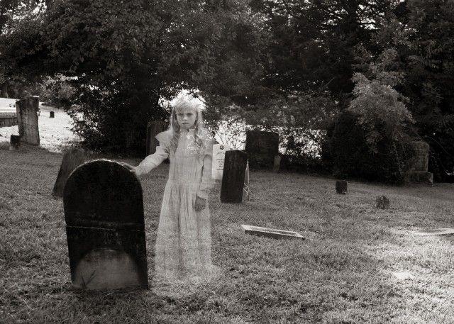 Harriet è il nome della bambina fantasma di Gorman. Il suo fantasma apparirebbe nella scuola di Gorman, una piccola comunità montana degli Stati Uniti.