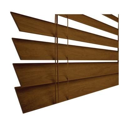shadeomatic jasper printed faux wood blinds by home depot canada