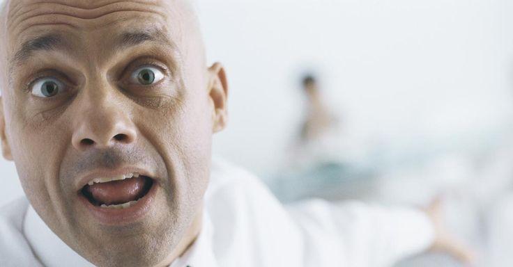 Focus.de - Diese Angst-Anzeichen verraten jeden Lügner - Jack Nasher