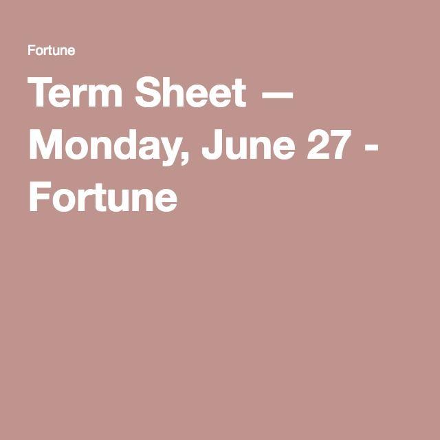 Las 25 mejores ideas sobre Term Sheet en Pinterest Física - sample term sheet