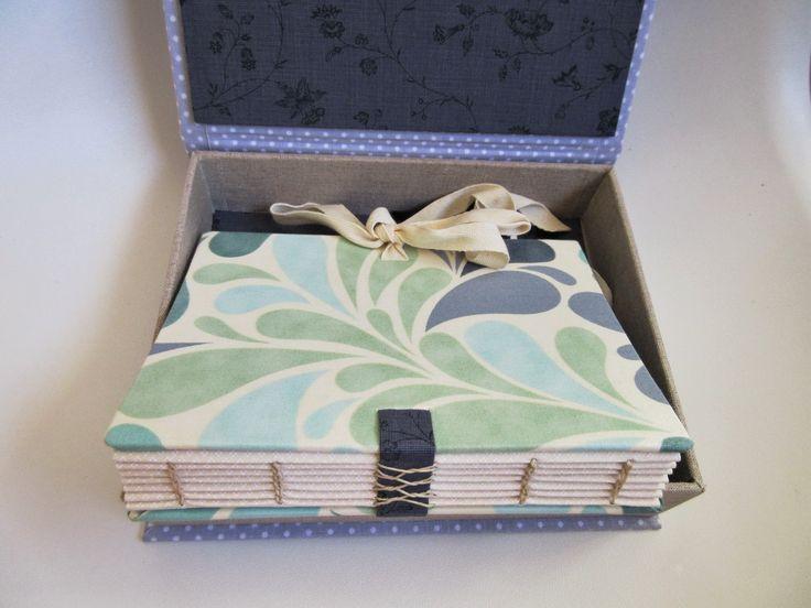 Livro e caixa, oficina Zoopress