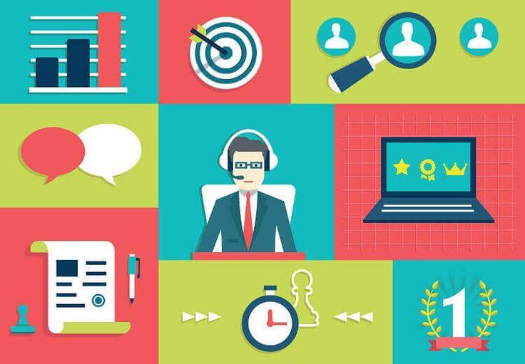 La gamification apporte un regain d'énergie, de concentration et de motivation aux centres d'appels, et rend les agents plus autonomes !