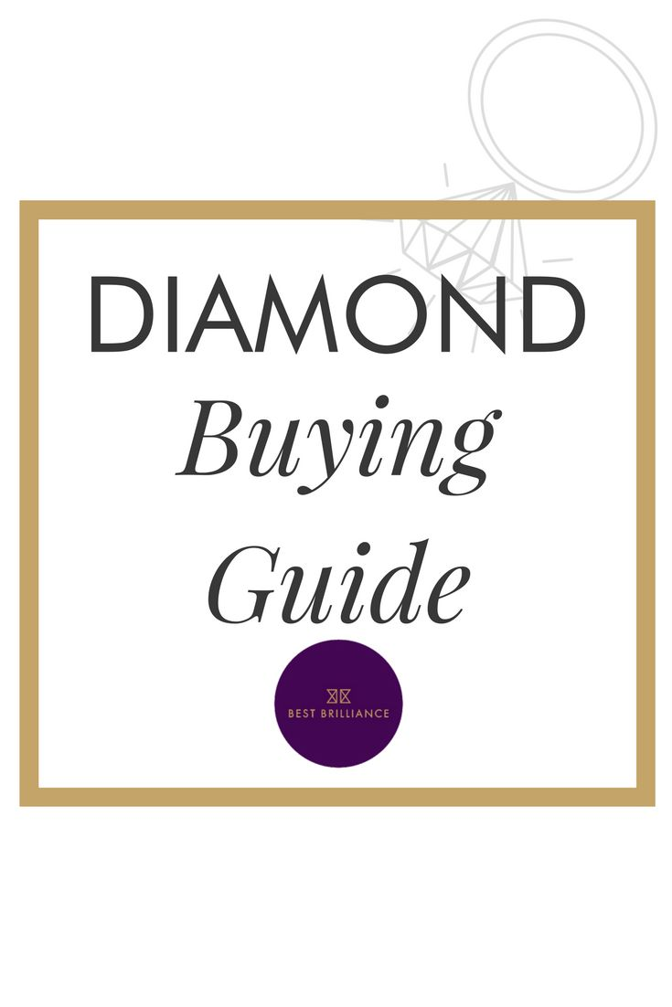 Diamond Buying Guide + Articles | How To Buy A Beautiful Diamond Ring | Right before you decide to buy that special someone a diamond that symbolizes your long-lasting commitment, you just might want to consider the 4C's. A quality diamond that will stand the test of time & keep both you and your partner smiling must be measured by cut, carat, color & clarity. Learn tips on how to buy wedding bands and best engagement rings at https://bestbrilliance.com/how-to-buy-an-engagement-ring