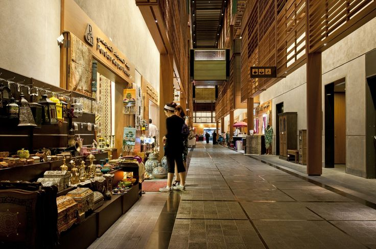 Mercado Central de Abu Dhabi,© Nigel Young   Foster + Partners